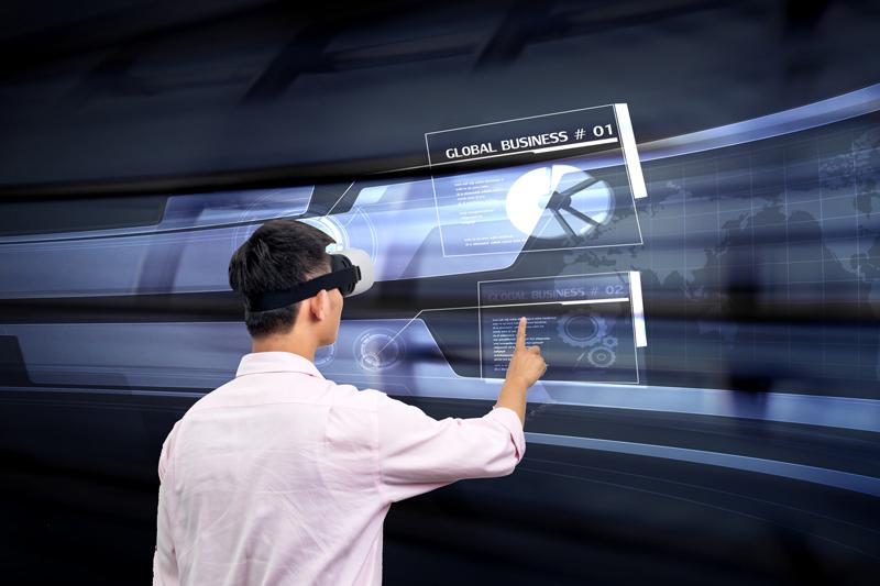 VR培训机构咨询量如何提升5倍