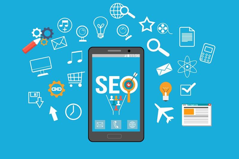 影响SEO搜索引擎优化排名的因素有哪些