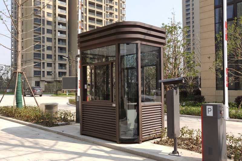 湖北省武汉某户外岗亭设备厂家竞价托管案例