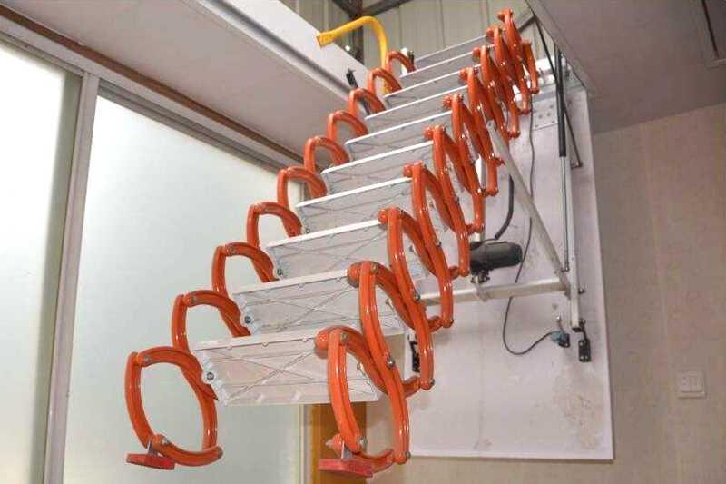 河南阁楼楼梯竞价托管案例:营业收入环比增长