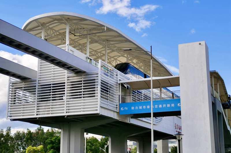 膜结构建筑行业竞价托管案例:线索量环比提升